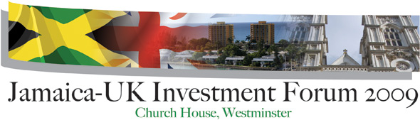 Jamaica-UK Investment Forum 2009