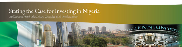 Stating the Case for Investment in Nigeria