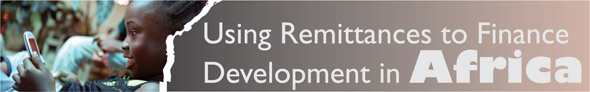 Using Remittances to Finance Development in Africa 2010