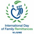 Happy international Day of Family Remittances