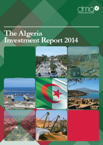 Algeria Investment Report 2014
