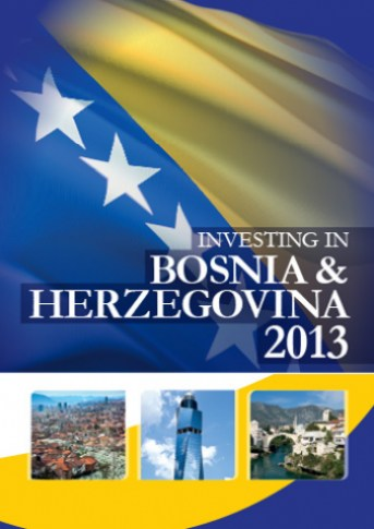 Investing in Bosnia & Herzegovina 2013