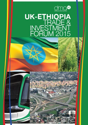 Investing in Ethiopia 2015