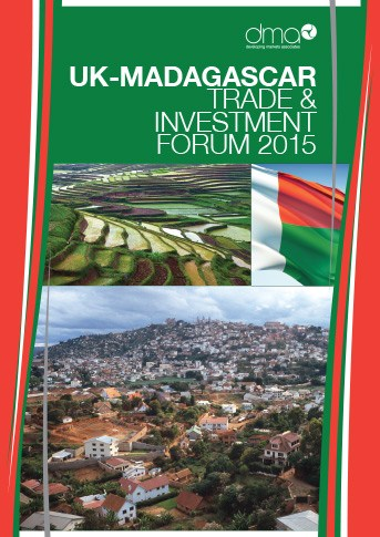 Investing in Madagascar 2015